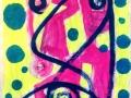 Pink Dance Head
